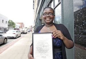 BUSINESS SPOTLIGHT: Local Woman Proves American Dream Still Alive and Well in Brockton